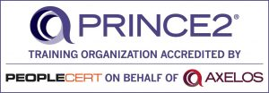 Prince2 accredited training organisation trigraph